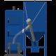 Пелетні котли з автоматичною подачею палива Neus
